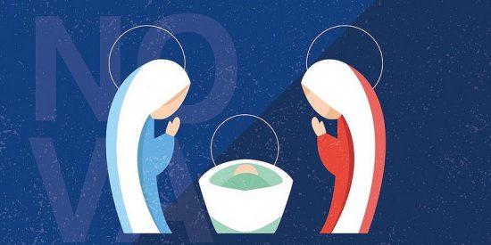 """Cuento de Navidad: """"¡Gloria a Dios en los humildes, que son lo más grande de la tierra!"""""""