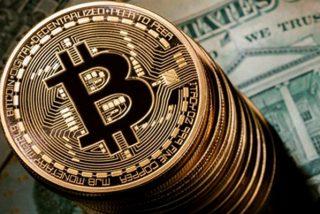 El Bitcoin redondea una ganancia de 100% en el primer trimestre de 2021