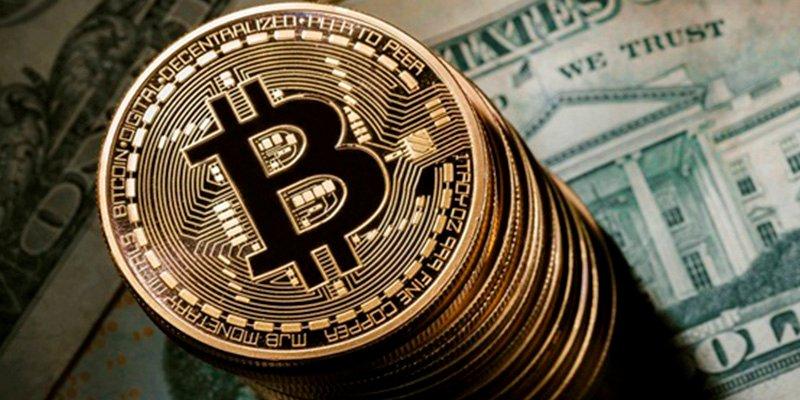 Bitcoin pega un subidón de record, tras el espaldarazo de Fidelity, que recomienda invertir