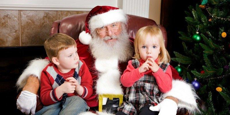Llama a la policía para denunciar el 'fiasco' de los regalos de Navidad