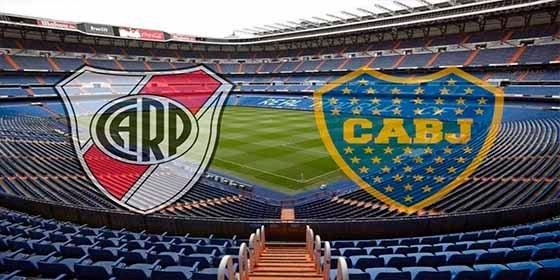 Quiénes son las estrellas del mundo del fútbol que dirán presente para ver la Superfinal River-Boca en el Bernabéu