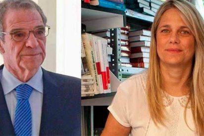 ¿Boda?: Isabel Sartorius deja de trabajar con César Alierta para convertirse en su novia 'oficial'