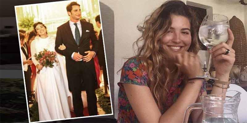 """Alba Díaz es 'crucificada' por los amigos de su 'novio': """"Ella es la culpable de su divorcio"""""""