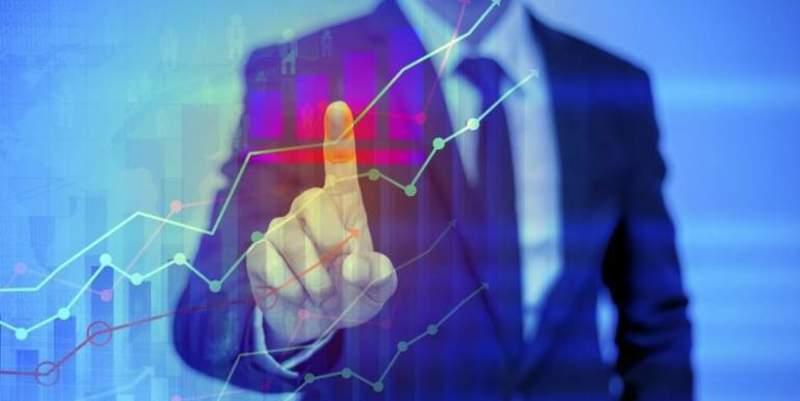 Caos: la facturación de las empresas se hunde un 16,8%