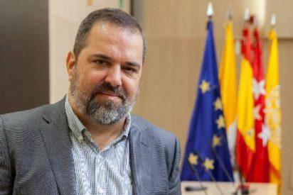 Fallece Ignacio Boné Pina, SJ