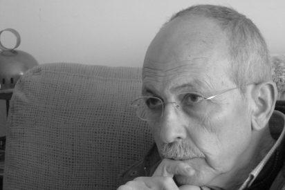 José Luis Vázquez Borau presenta 'Centinela en la noche. 100 preguntas desde el silencio'