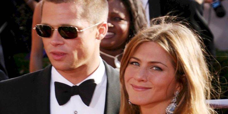 Jennifer Aniston puso la luz verde de libre pero Brad Pitt 'cogió otro taxi'