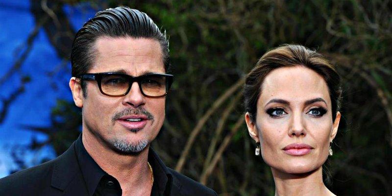 Angelina Jolie revela un sucio secreto de Brad Pitt que ha traumatizado a uno de sus hijos