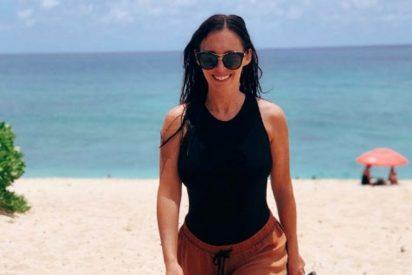 Del porno a la fe: Brittni de la Mora, la actriz 'más exitosa' del mundo guarro se vuelve predicadora