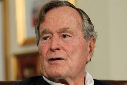 Muere a los 94 años George H. W. Bush, expresidente de Estados Unidos