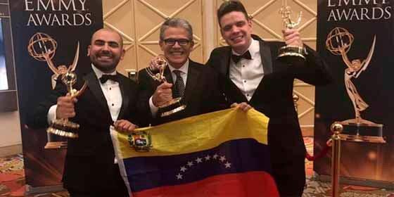 """Por qué el documental venezolano """"El Poder de un Post"""" ganó tres premios Emmy"""