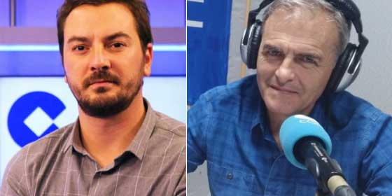 """Los oyentes de COPE se hartan de que los tertulianos blanditos de Carlos Herrera digan que VOX es """"el coco"""""""