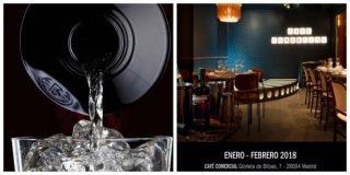 Un mes de música y gin tonic en el Café Comercial de Madrid