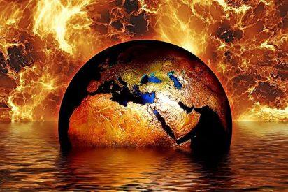 ¿Sabías que el calentamiento global hace que nos sintamos cansados e idiotas?
