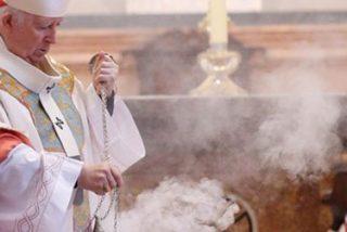 """El cardenal Cañizares, en la misa exequial por García Aracil: """"Fue un amigo fuerte de Dios"""""""