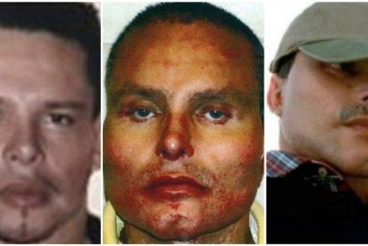 'Chupeta', el capo que se opera el rostro para huir de la Justicia, y quedó como un monstruo