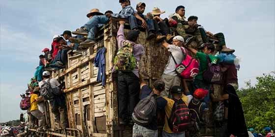 Casi 4,000 migrantes murieron o desaparecieron de camino a EE.UU. en los últimos cuatro años
