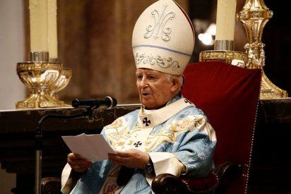 """Monseñor Cañizares: """"Queremos colaborar en el enriquecimiento espiritual de nuestra sociedad"""""""