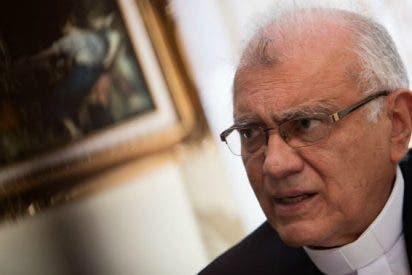 """El cardenal Porras exhorta a los venezolanos a """"mantener viva la luz de la esperanza"""""""