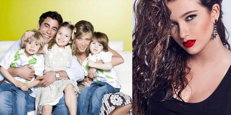4db0a7eda Así de sexy está hoy en día Carlota Boza, la niña de 'La que se ...