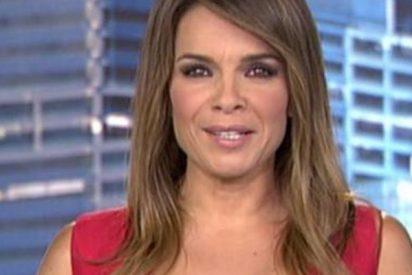 Arde Telecinco por la ridícula pifia y falta de respeto de Paz Padilla con Carme Chaparro