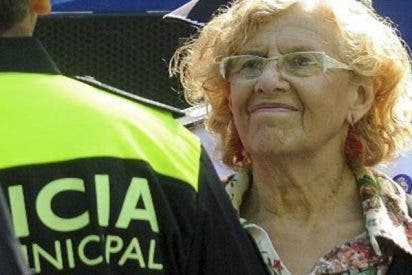 El estrepitoso fracaso de Carmena con su Madrid Central: más polución y atascos en la Gran Vía