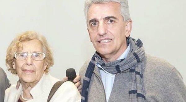 Carmena le regala 500.000 euros en subvenciones a una ONG de un asesor suyo condenado ¡por atracar bancos!