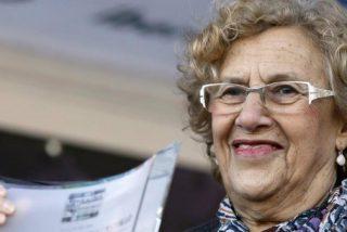 Un juez obliga a Carmena a admitir consultas sobre su patrimonio millonario