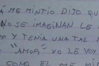 ¿Has visto la divertida carta de una niña al descubrir por WhatsApp que su padre tenía novia?