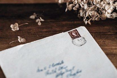 Una anciana de 99 años recibe una carta de su novio, un soldado desaparecido hace casi 80 años