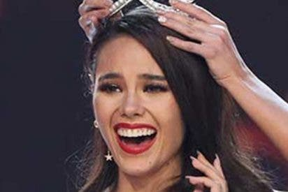 La filipina Catriona Gray es ya la nueva Miss Universo