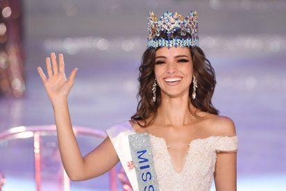 Las fotos más sensuales de Vanessa Ponce de León, la nueva Miss Mundo