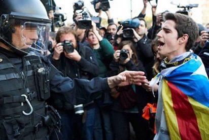 """El terrible augurio de cara al Consejo de Ministros en Cataluña: """"El 21-D va a haber hostias como panes"""""""