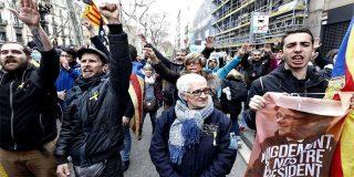 Los Guardias Civiles se impacientan ante el desconocimiento de su intervención en Cataluña