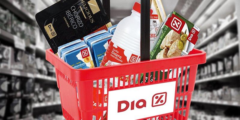 Estos son los 15 productos de DIA que triunfan entre los consumidores mientras la cadena se hunde