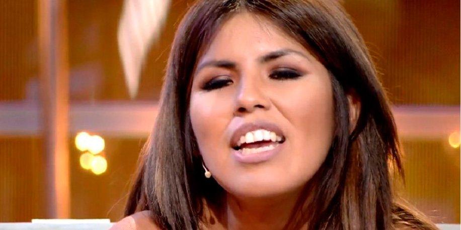 La peor noticia que Chabelita Pantoja podía dar a Paolo Vasile