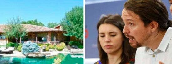 El molesto nuevo vecino de Pablo Iglesias que puede traerle por la calle de la amargura