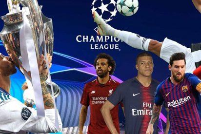 ¿Sabes cuáles podrían ser los peores rivales para el Real Madrid en octavos?