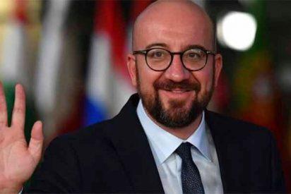 El primer ministro de Bélgica, abandonado por los nacionalistas flamentos, dimisite y deja al pais sin gobierno