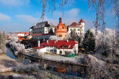 ¡Disfruta de una nolvidable Navidad en Castillos y Palacios checos!