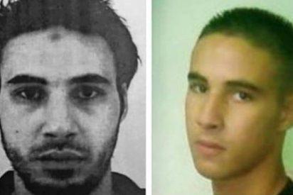 "Al 'discreto' asesino islamista de Estrasburgo lo echaron a patadas de Alemania: ""¡Allahu akbar!"""