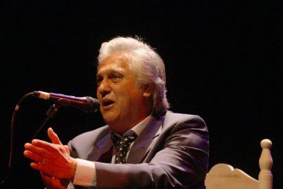 Muere el cantaor Chiquetete a los 70 años