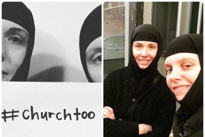Dos monjas denuncian los abusos sexuales en su iglesia al estilo 'Millennial'