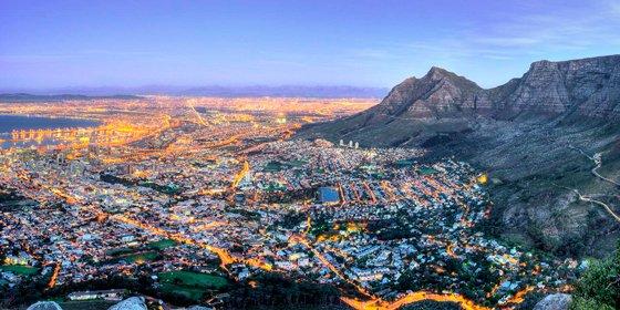 Qué ver y hacer en Ciudad del Cabo, Sudáfrica