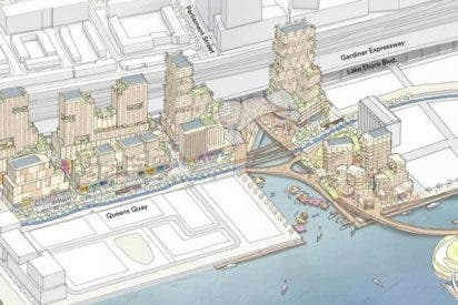 ¿Sabes cómo será la primera ciudad inteligente del mundo que creará Google?
