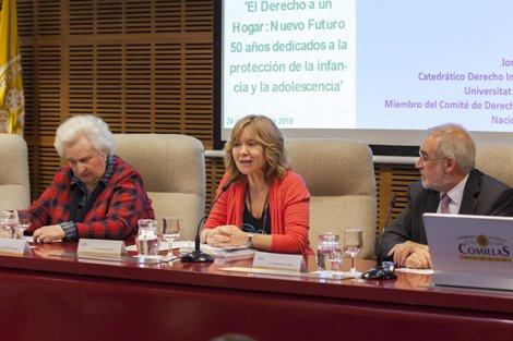 """Clara Martínez: """"La víctima de abusos merece una respuesta más integral"""""""