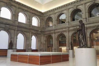 Nochebuena de las personas sin hogar en el Museo del Prado