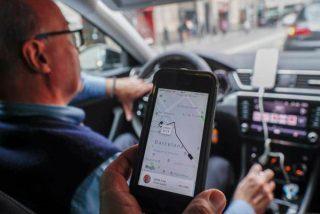 La justicia tumba las sanciones contra los coches de Uber y Cabify