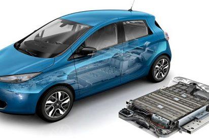Esta será la nueva apuesta de Europa para coches eléctricos en 2019