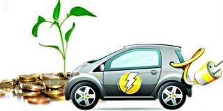 ¡Así se verá el tráfico ecológico del futuro!